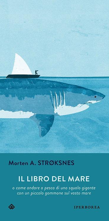 Il libro del mare - Morten Stroksnes
