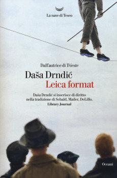 Leica format - Dasa Drndic