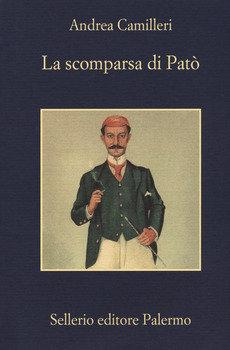 La scomparsa di Patò - Andrea Camilleri