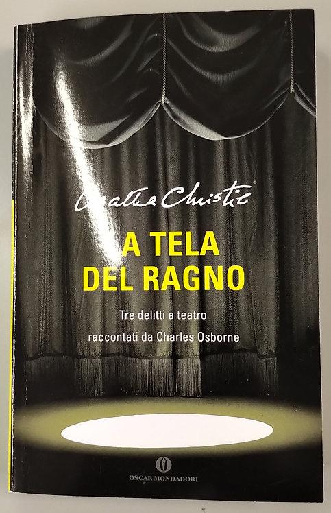La tela del ragno - Agatha Christie
