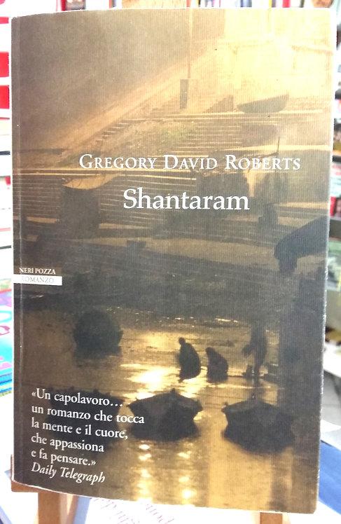 Shantaram - G.D. Roberts