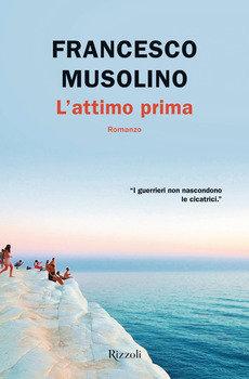 L'attimo prima - Francesco Musolino