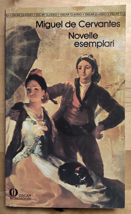Novelle esemplari - Miguel de Cervantes