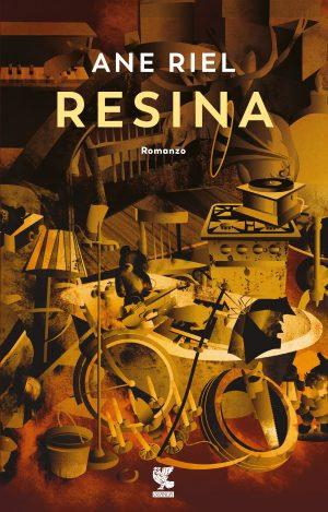 Resina - Ane Riel
