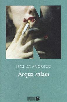 Acqua salata - Jessica Andrews