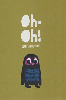 Oh-Oh! - Chris Haughton
