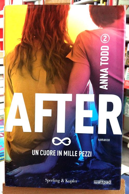 After 2 - Anna Todd