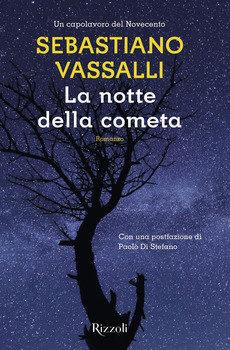 La notte della cometa - Sebastiano Vassalli