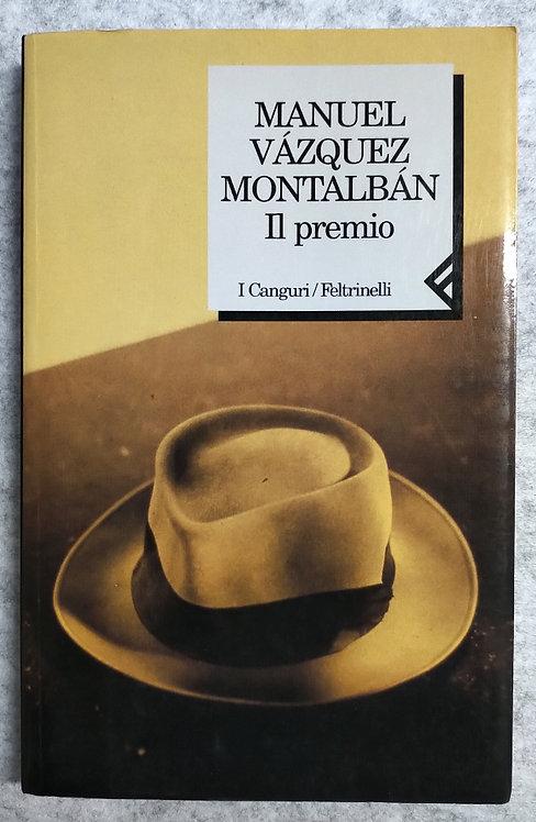 Il premio - Manuel Vàzquez Montalban