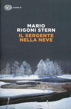Il sergente nella neve - Mario Rigoni Stern