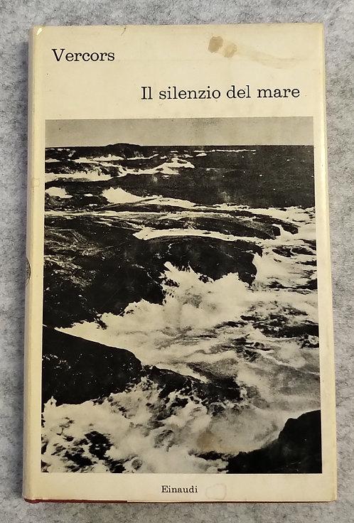 Il silenzio del mare - Vercors