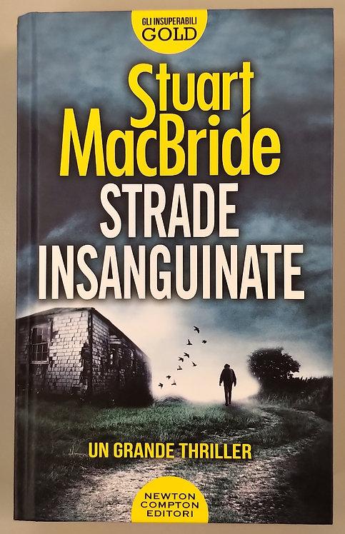Strade insanguinate - Stuart MacBride