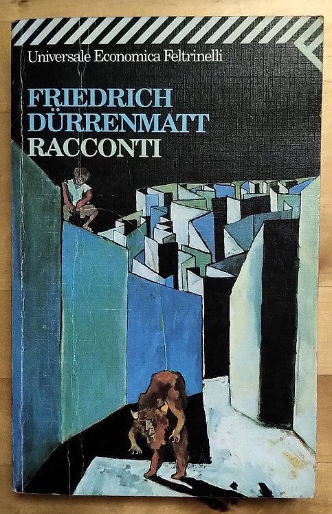 Racconti - Friedrich Durrenmatt