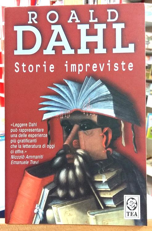 Storie impreviste - Roald Dahl