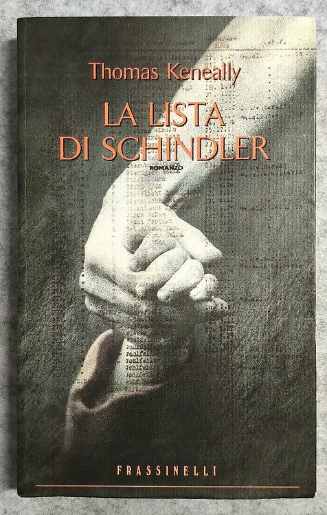 La lista di Schindler - Thomas Keneally
