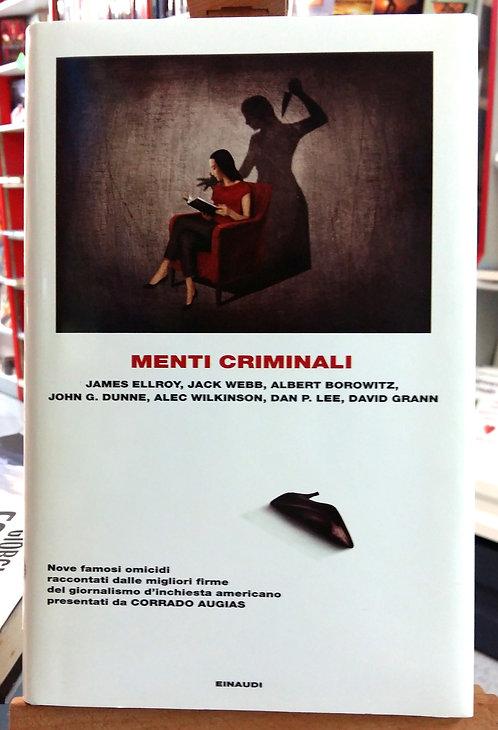 Menti criminali - antologia
