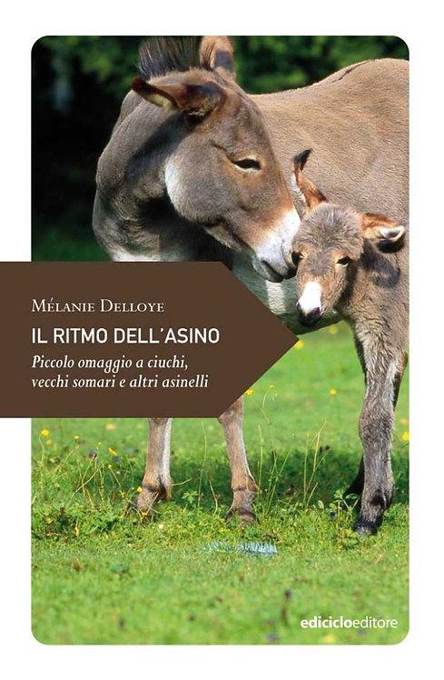 Il ritmo dell'asino - Melania Dellove