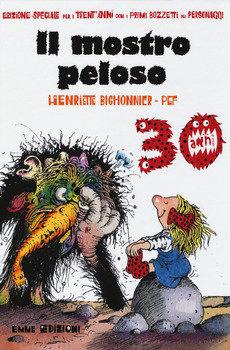 Il mostro peloso - Henriette Bichonnier