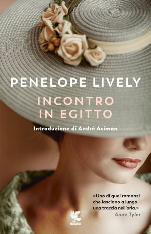 Incontro in Egitto - Penelope Lively