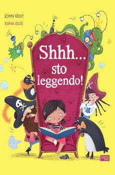 Shhh... sto leggendo! - John Kelly