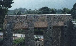 Detalhe Recuperação de Tijoleiras