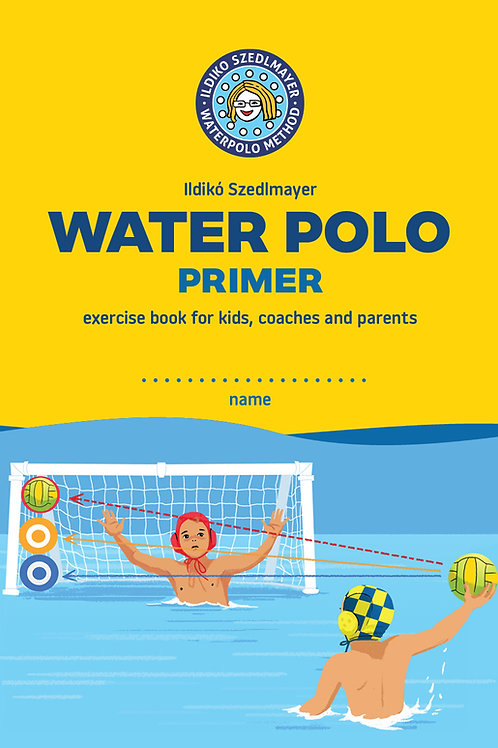 Water Polo Primer Book