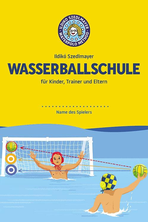 Wasserballschule