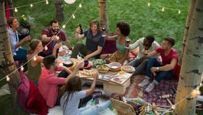8 tips voor het organiseren van een milieuvriendelijk feest
