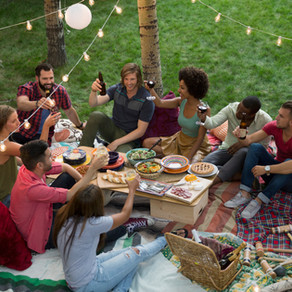 8 Tips on How to Host an Eco-Friendly Party
