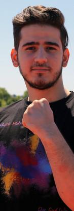 Mihai Toma-Armwrestling Array