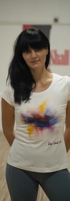 Melinda Streza-Equinox Dancing Master Trainer