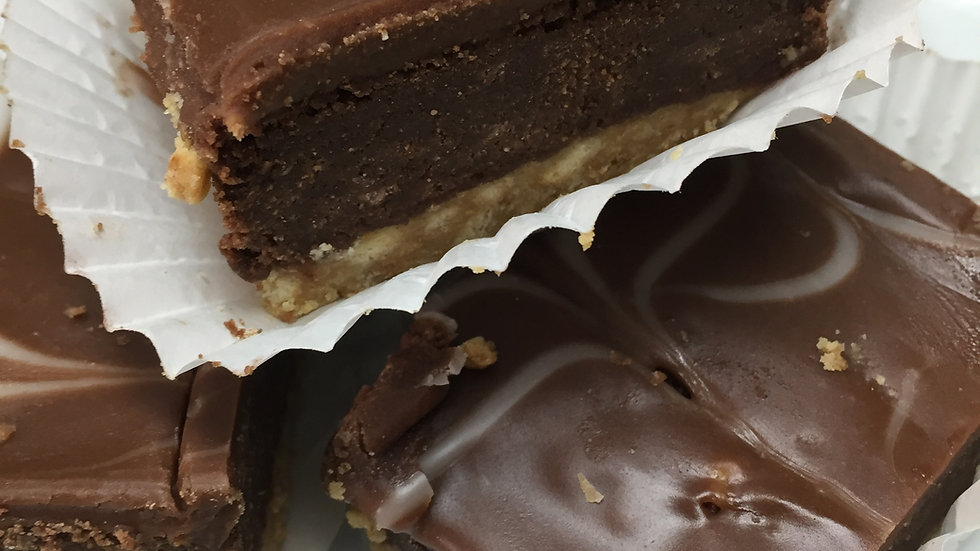 2 Chocolate Temptations