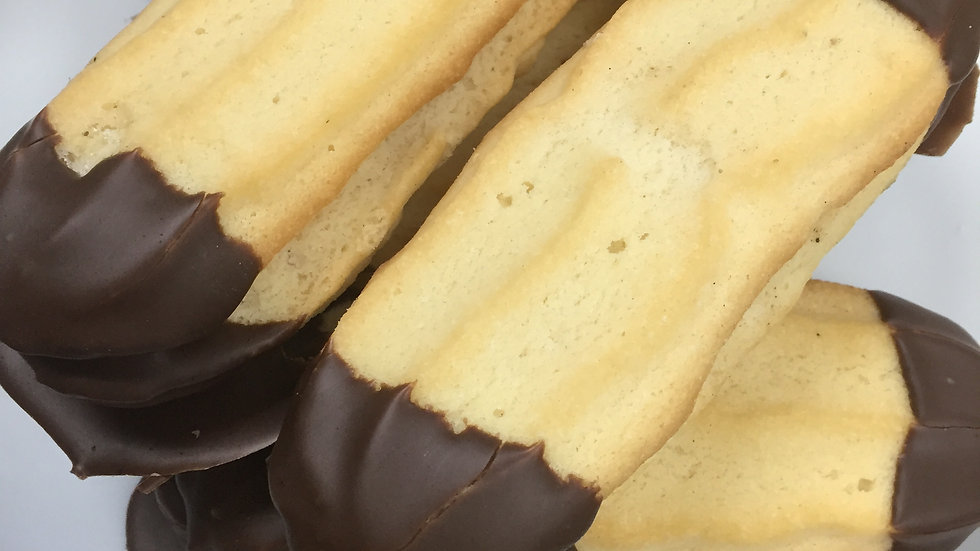 Two Viennese Fingers