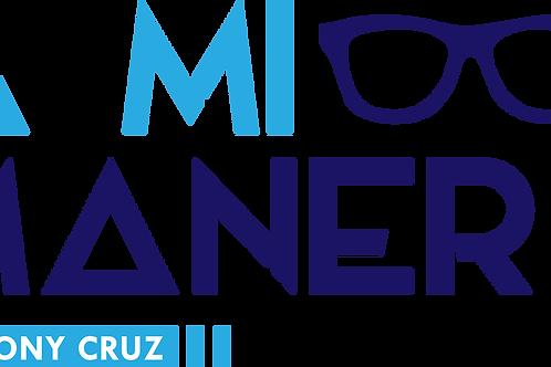 Kit A Mi Manera - Todos por Ancón