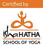 Certified by Isha Hatha School of Yoga
