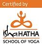 Certified by Isha Hatha School of Yoga
