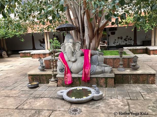 Isha Yoga Center