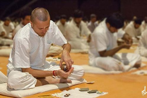 Practice Correction - Bhuta shuddhi