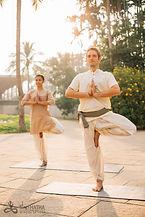 Hatha Yoga Intro Talk