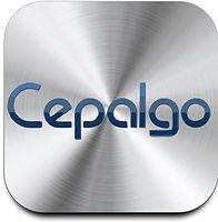 Logo Cepalgo