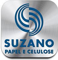 Logo - Suzano