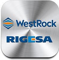Logo - West Rock / Rigesa