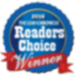 Big Timber Roofing Reader's Choice