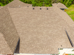 Big Timber Roofing Commercial Site
