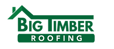 Big Timber Roofing Logo