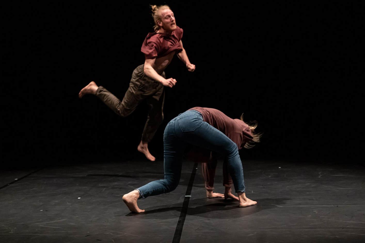 I, holobiont / Nella Turkki & Janis Heldmann