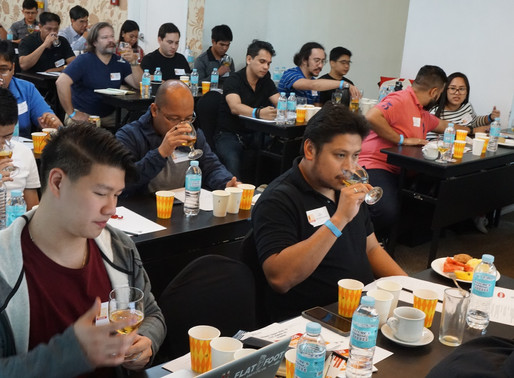 Key Takeaways From New Brew Asia Technical Sessions