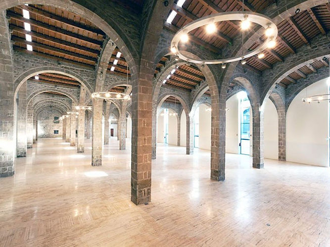 Maritime Museum of Barcelona