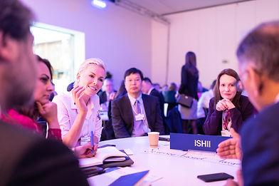 London Business School Worldwide Alumni Celebration