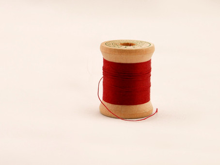 The Red Thread of conferences
